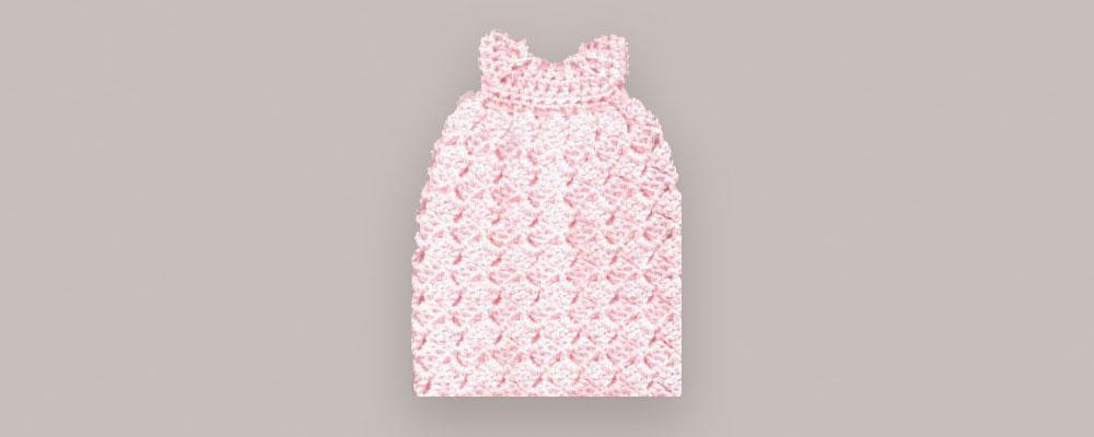 Newborn/Preemie Burial Gown