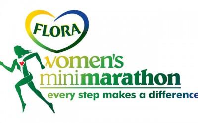 Women's Mini Marathon 2010