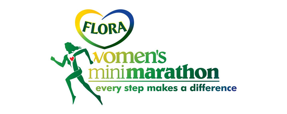 Women's Mini Marathon 2010