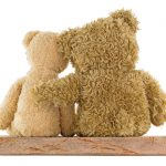 Support teddies
