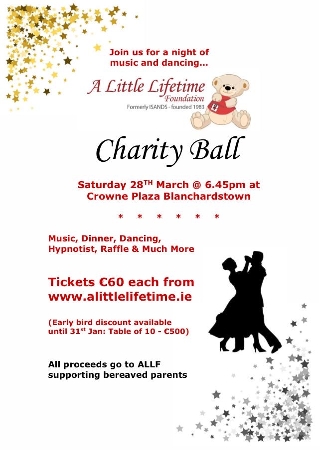 A Little Lifetime Foundation Charity Ball 2020