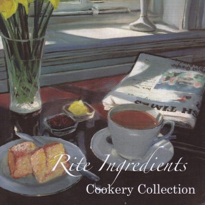 Rite Ingredients Cookery Collection