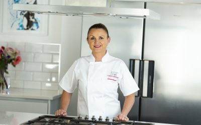 Online Cooking Class Workshop